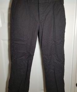 Ladies Black Express Dress Pants